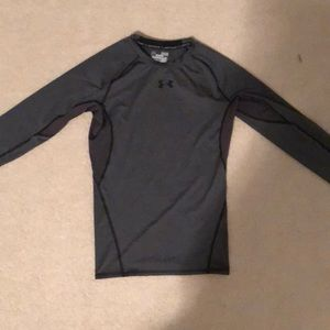 Under Amour Compression sweater